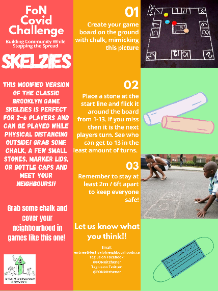 Skelzies Challenge